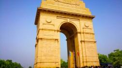 瞻仰印度国家博物馆,释迦牟尼佛舍利